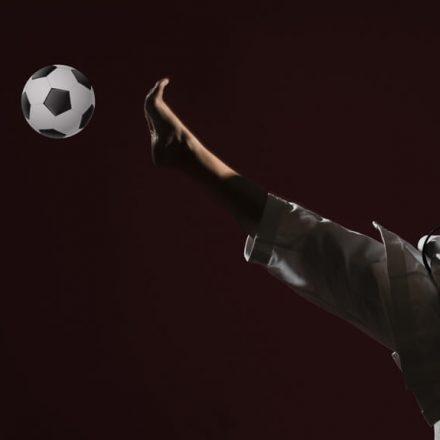 Kung Fu Futebol Clube – Promovendo O Kung Fu Nos Dias De Hoje